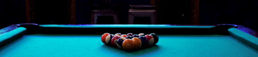 Roseburg Pool Table Installations Featured
